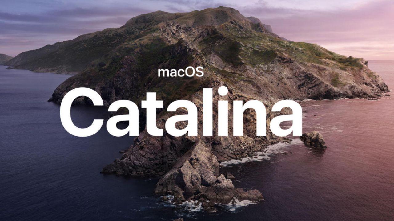 MacOS Catalina, tutto sul nuovo update di Apple