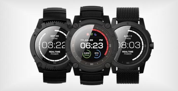 Uno Smartwatch che non si scarica, grazie al calore corporeo: la novità di PowerWatch Series 2