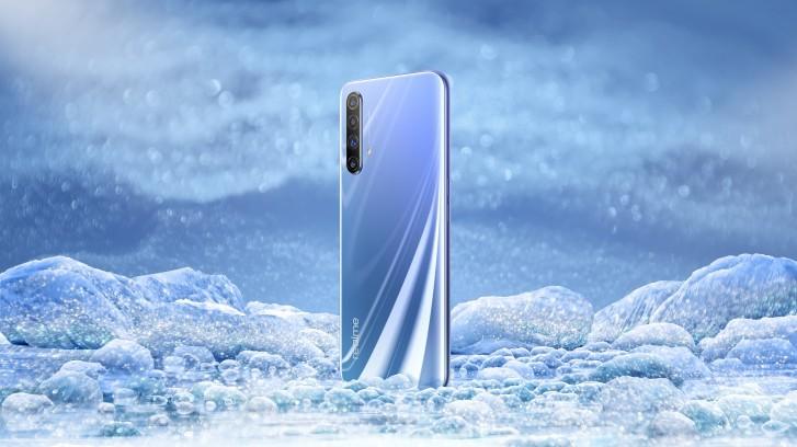 Realme X50 Pro 5G, a breve la presentazione del nuovo smartphone