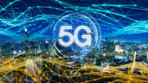 Tecnologia 5G