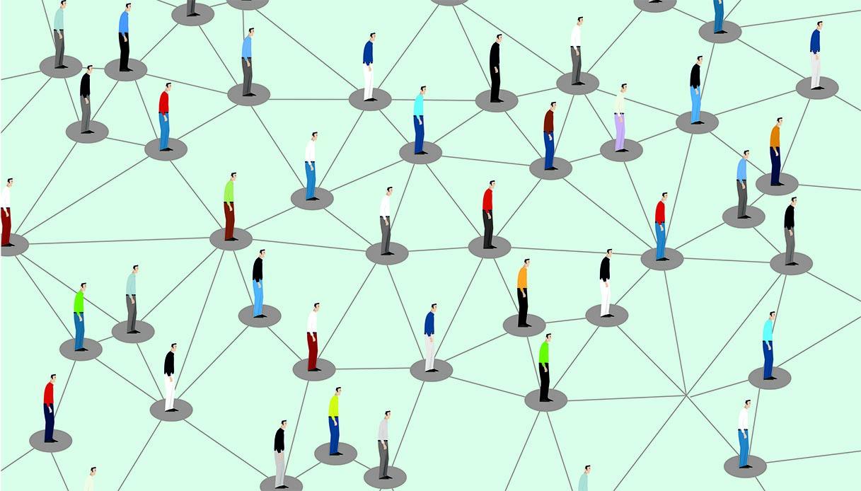 Contact tracing ecco la novità della tecnologia, a cosa serve?