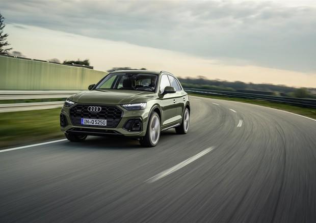 Audi Q5, la casa automobilistica punta tutto sul design e sulla tecnologia