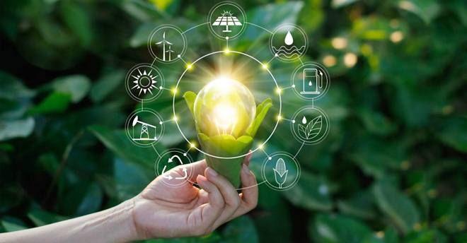 Crisi, come uscirne facendo uso della tecnologia e dell'ambiente?