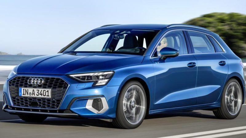 Audi, progetto strade sicure grazie alla nuova tecnologia