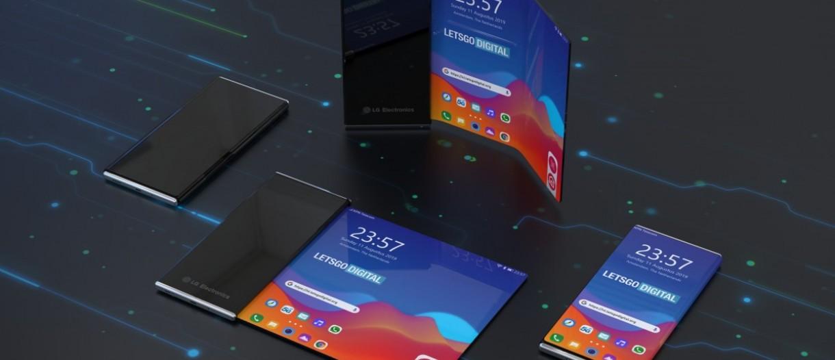 Lg Project B, in arrivo il primo Smartphone con il display arrotolabile