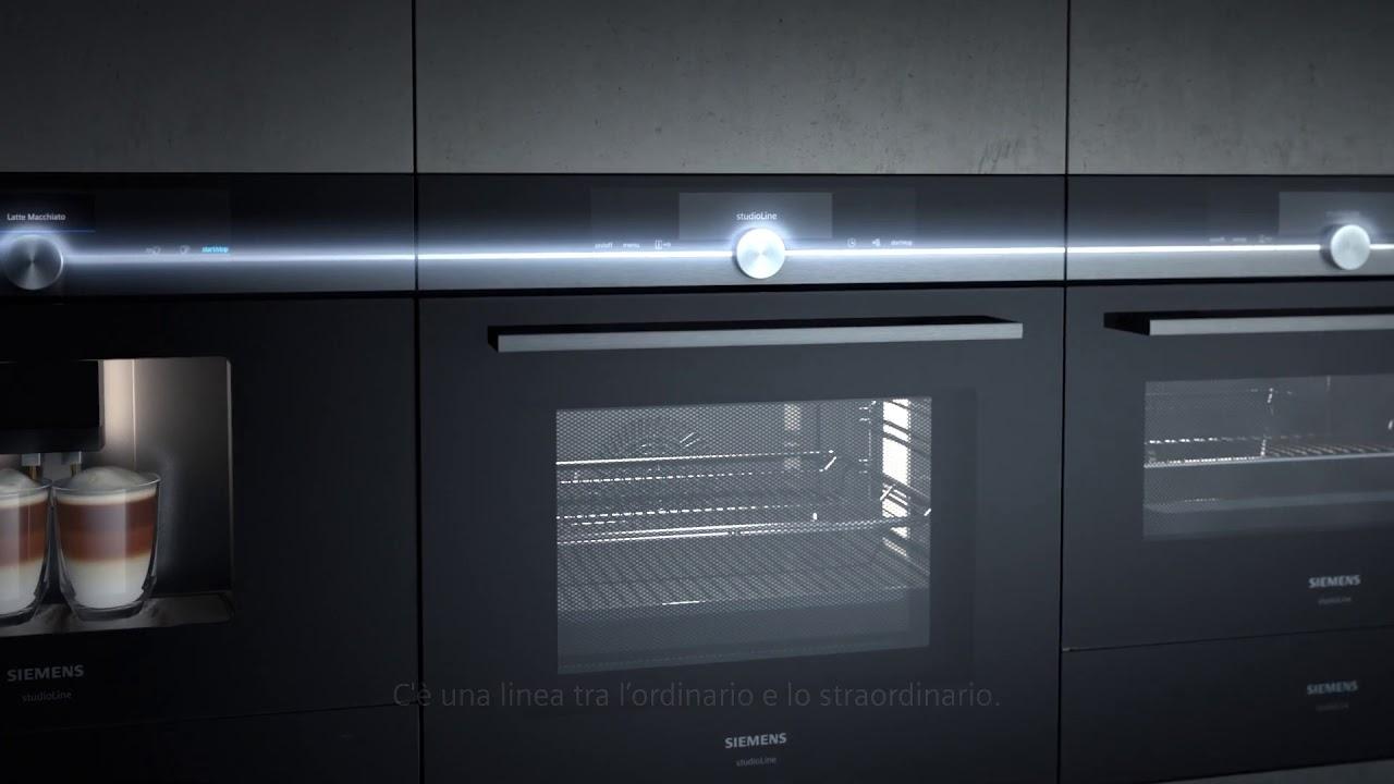Studio Line Siemens, la nuova tecnologia elegantissima e sofisticata