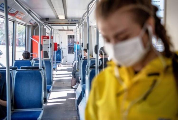 WiWell avviato il nuovo progetto per la sanificazione dei bus virtuale