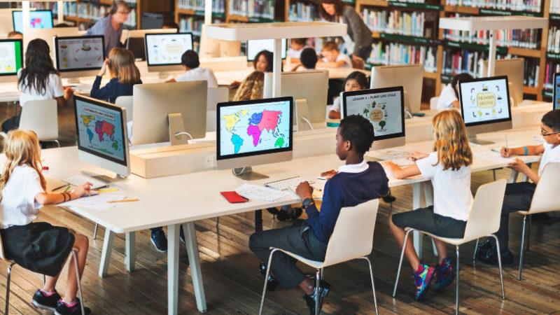 Didattica digitale, a scuola mancano i tablet e non soltanto