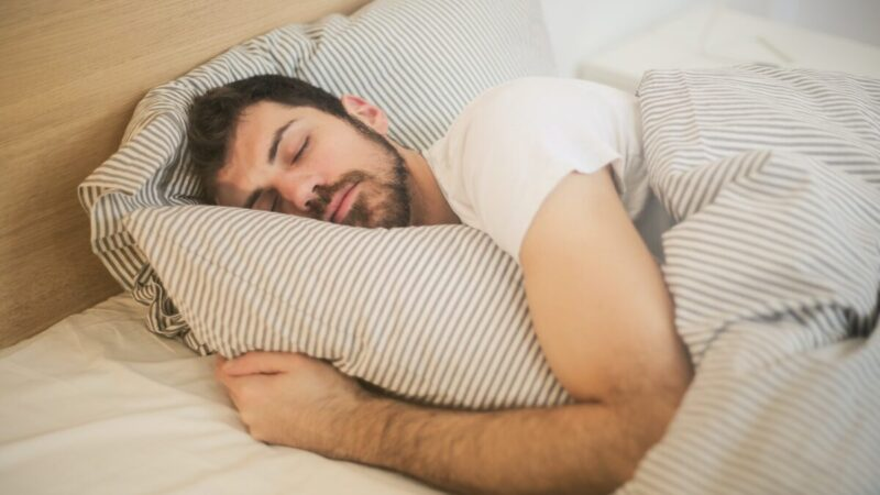 Dormio l'applicazione che influenza il sogno