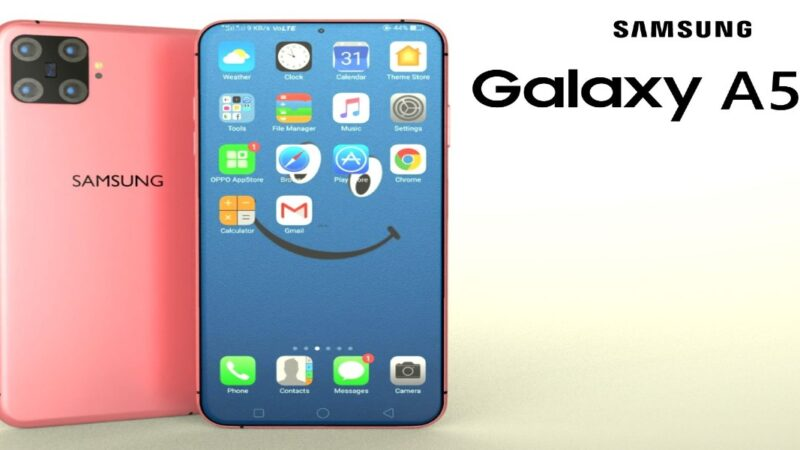 Samsung A52, fascia media ma componenti fascia alta