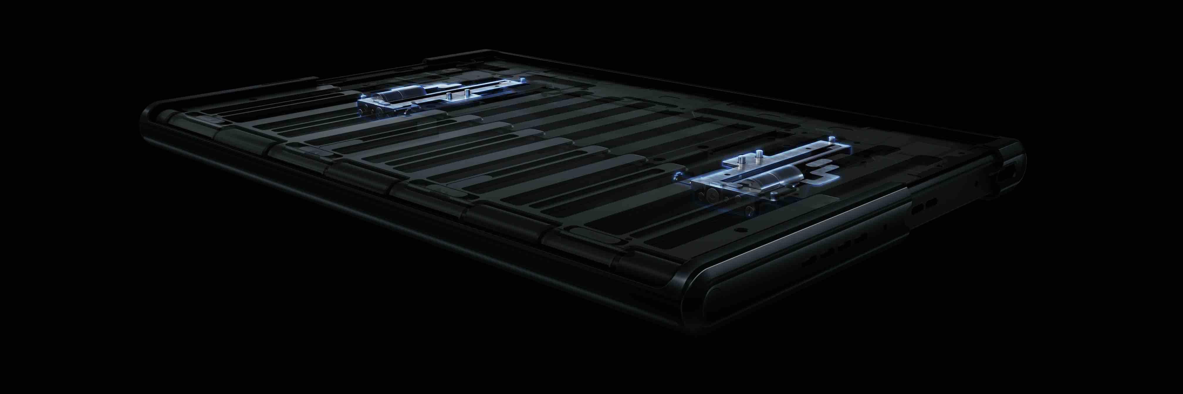Oppo x 2021, dalla Cina lo smartphone con schermo pieghevole