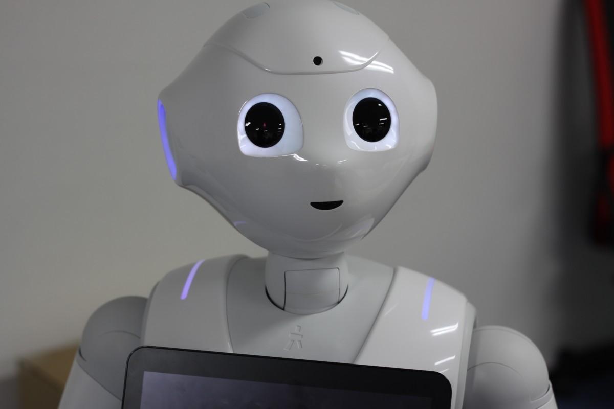 Robot Canvas entra in cantiere nell'aeroporto di San Francisco