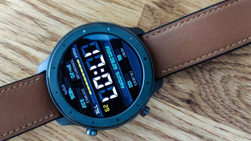 Amazfit lo smartwatch dei sogni, vantaggi e svantaggi