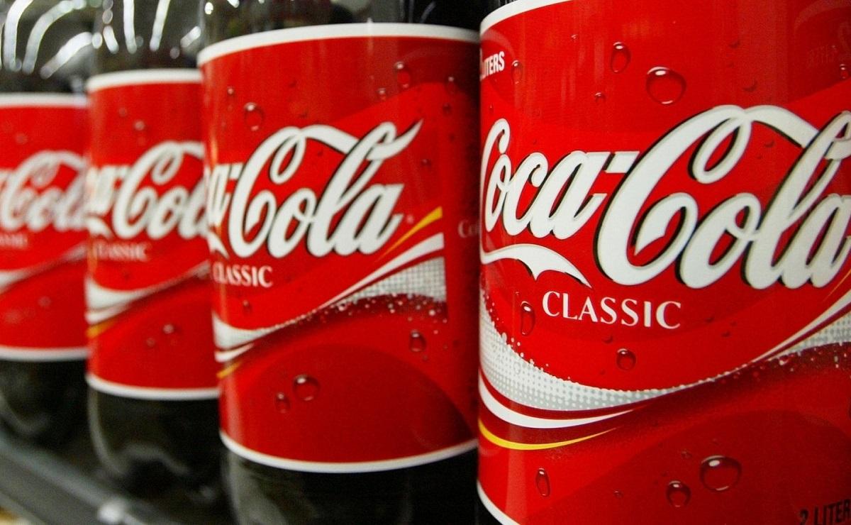 A Nogara nasce la Coca Cola senza utilizzo di plastica