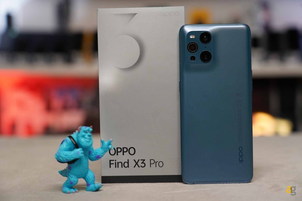 Oppo Find X3 Pro 5G, uno smartphone chiave nel mondo della tecnologia