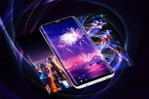 Fascia media smartphone
