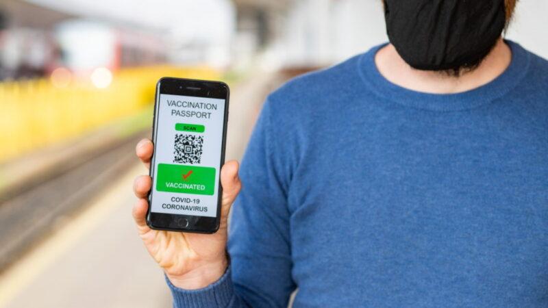 Green Pass su app, ecco quando arriverà