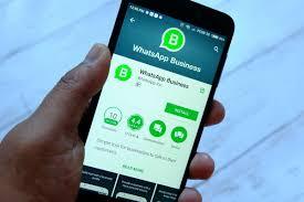 WhatsApp business, ecco come funziona e quali sono le differenze