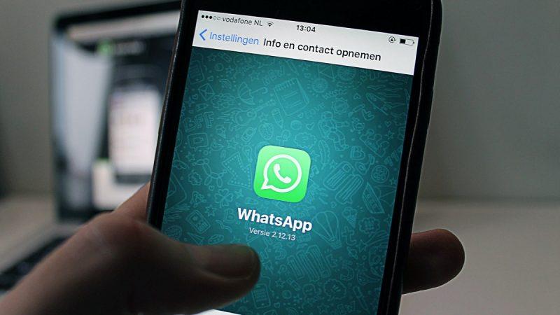 WhatsApp, come usare l'app senza aprirla